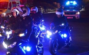 Συνελήφθη  από αστυνομικούς της ΔΙ.ΑΣ. κλέφτης με τα χρυσαφικά στο χέρι μετά από διάρρηξη σε σπίτι στη Θεσσαλονίκη