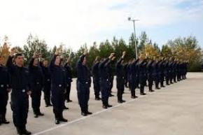Εισαγωγή 2500 ιδιωτών στις αστυνομικές σχολές για το έτος 2016.