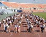 Δωρεάν προγύμναση για τις αθλητικές δοκιμασίες